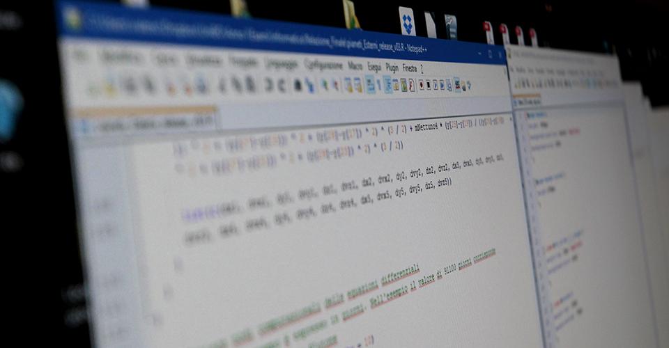 software_background